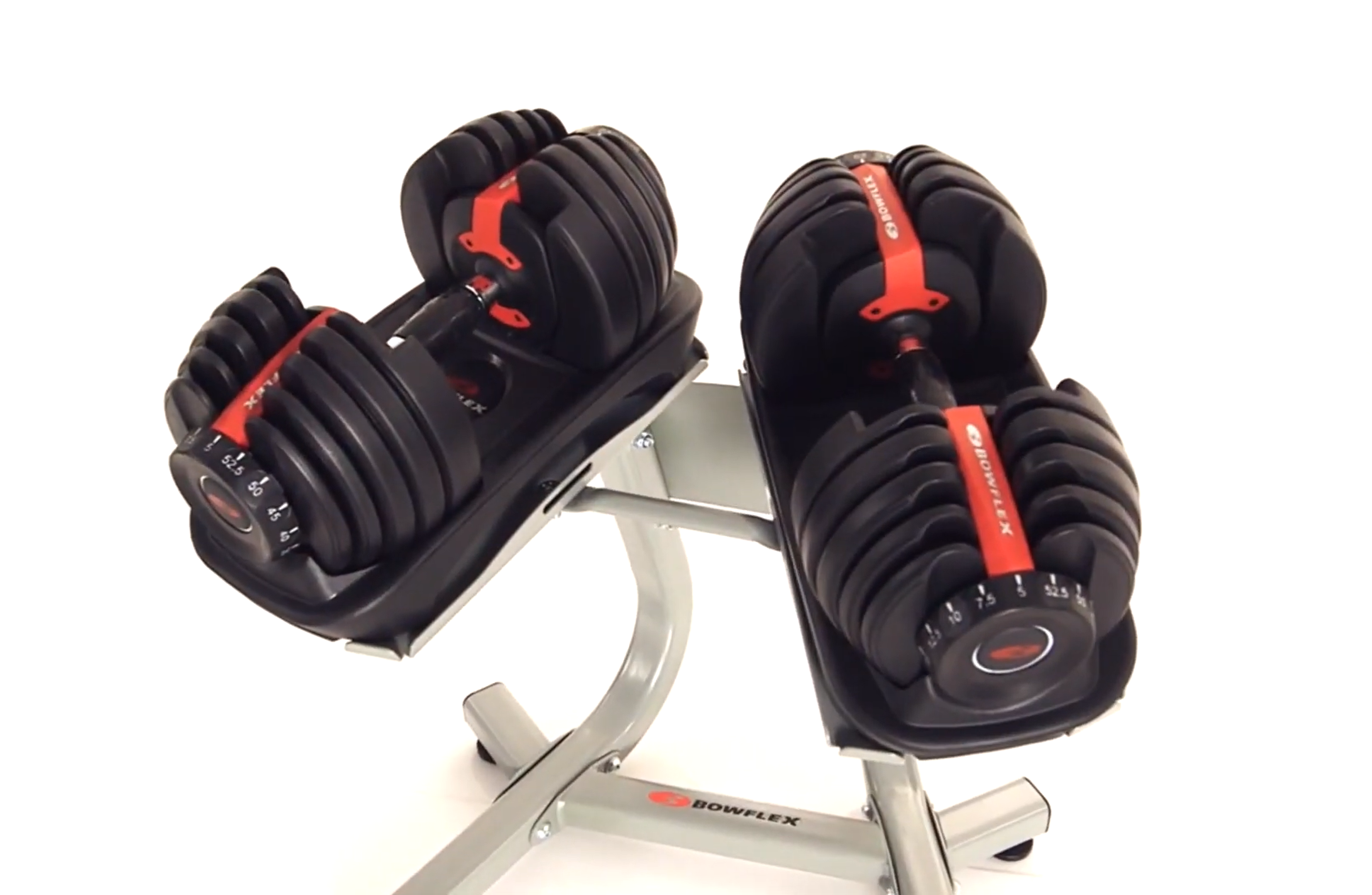 Affordable Adjustable Dumbbells