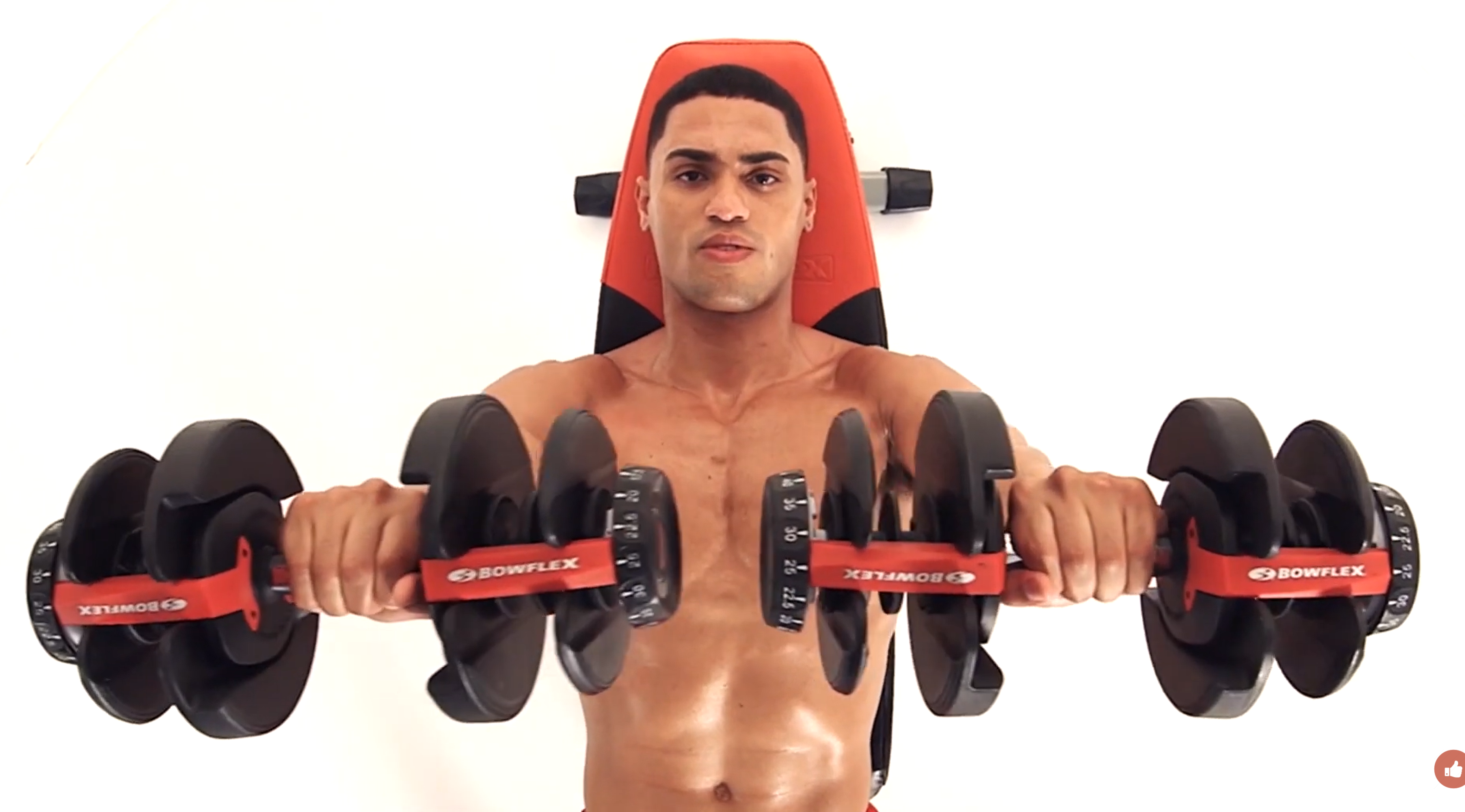 Cheapest Adjustable Dumbbells