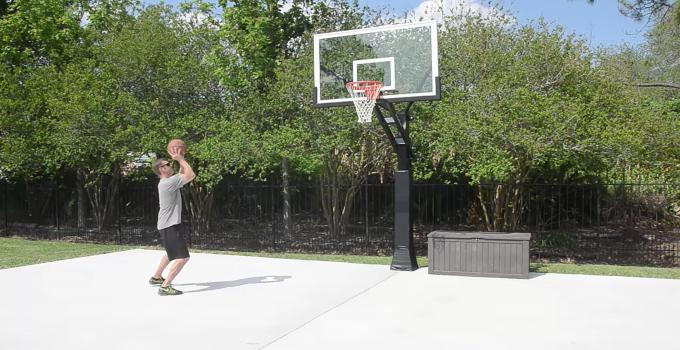 Best In-Ground Basketball Hoop