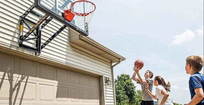 Choosing the Best Home Basketball Hoop