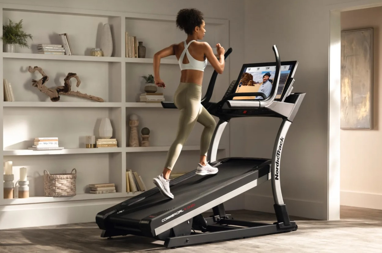 How Long Should You Run on a Treadmill
