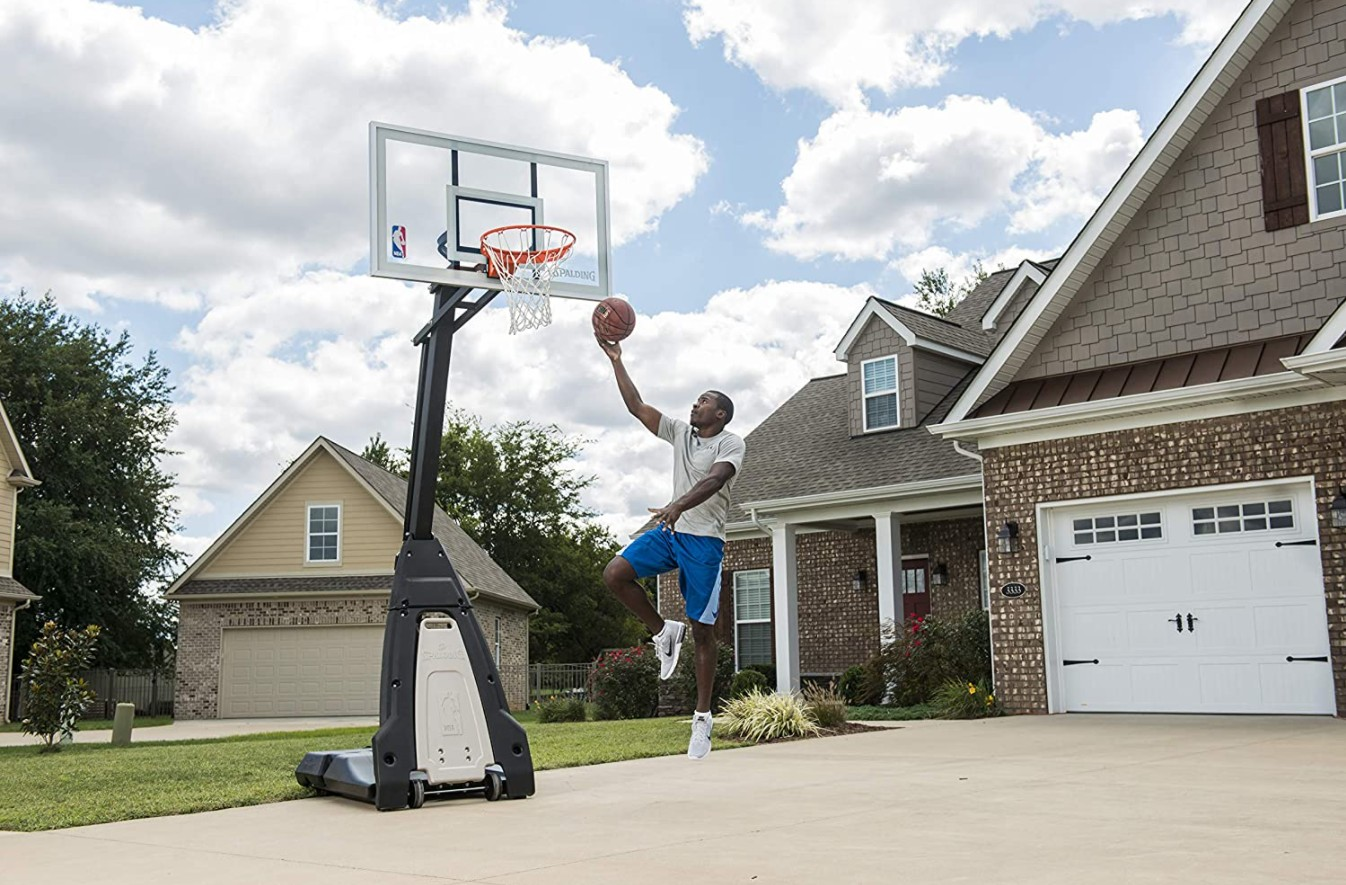 How To Choose the Best Portable Basketball Hoops