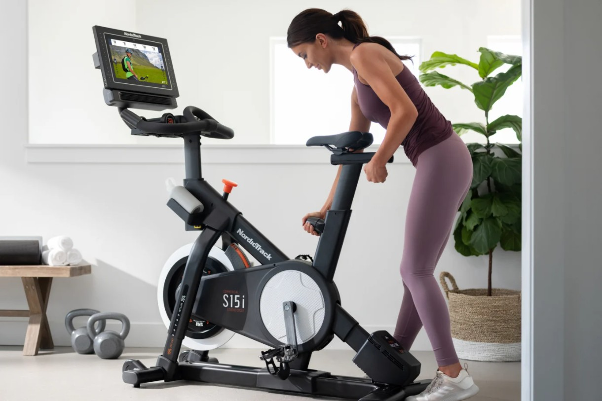Is an Exercise Bike Good for Weight Loss?