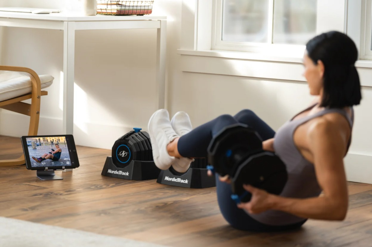 Why are adjustable dumbbells so expensive?