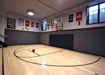 How Much Does An Indoor Basketball Court Cost