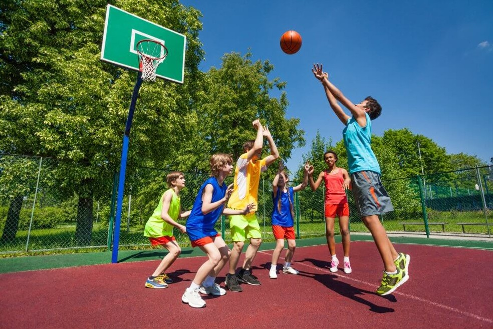 How To Buy The Right Kids Basketball Hoop