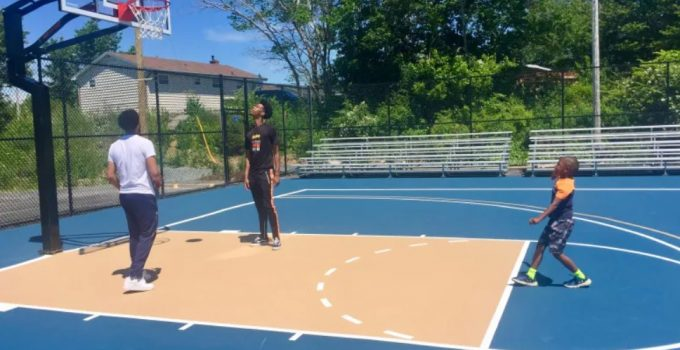 How To Determine The Right Basketball Hoop