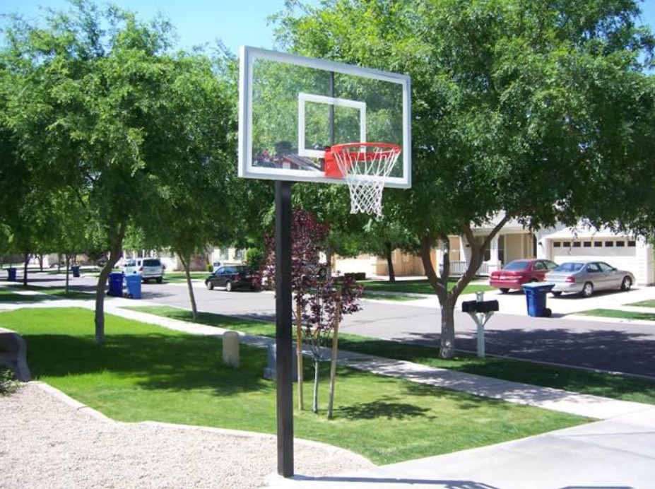 How To Install The Suitable In-Ground Basketball Hoops