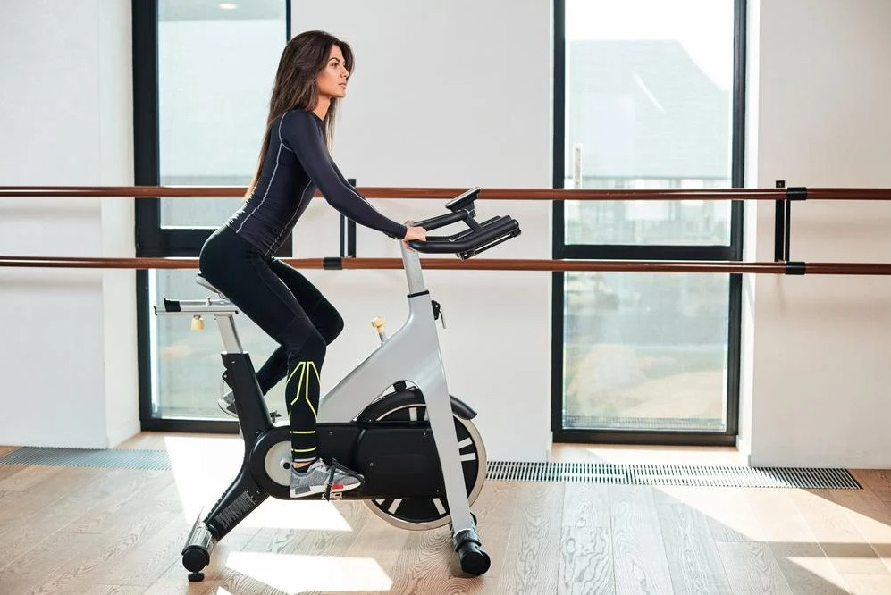 How To Use Exercise Bikes