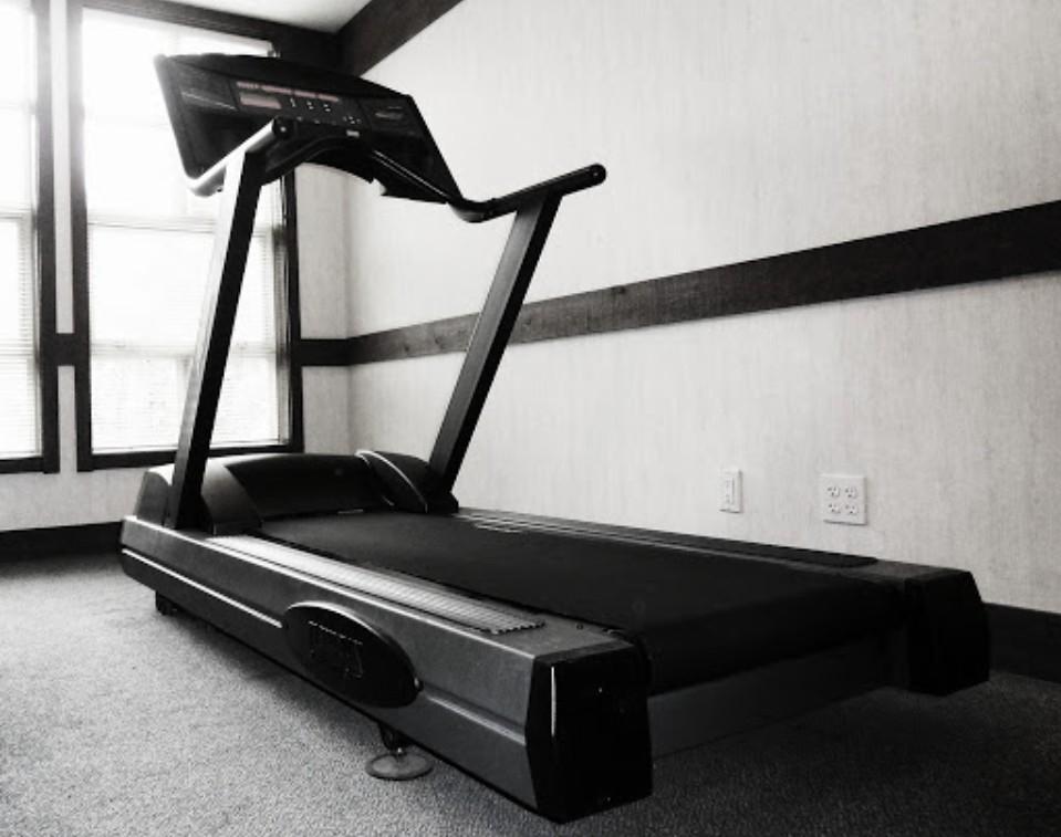 Manual Treadmills