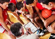 Tactics In The Game Of Basketball
